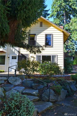1717 150th Ave SE #19, Bellevue, WA 98007 (#1205918) :: Ben Kinney Real Estate Team