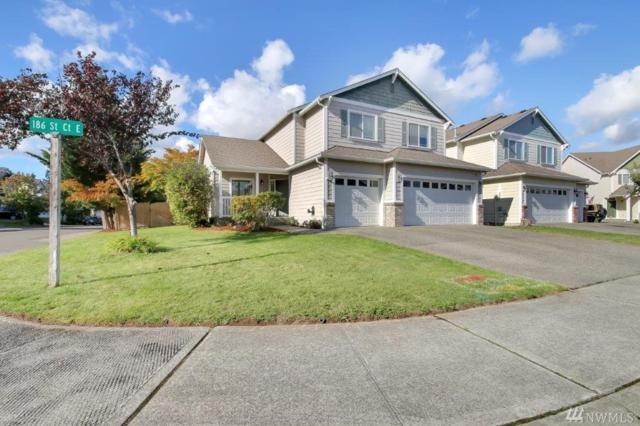 11205 186th St Ct E, Puyallup, WA 98374 (#1205924) :: Ben Kinney Real Estate Team