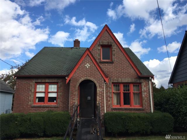1520 27th Ave, Seattle, WA 98122 (#1205936) :: Ben Kinney Real Estate Team