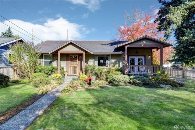 3404 SW 100th St, Seattle, WA 98146 (#1205943) :: Ben Kinney Real Estate Team