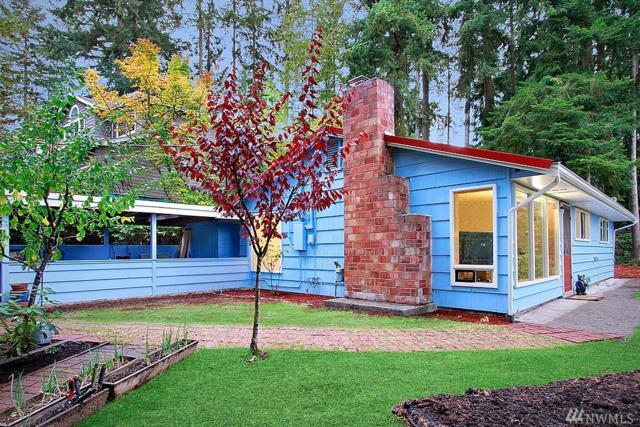 17543 25th Ave NE, Shoreline, WA 98155 (#1205945) :: Keller Williams Realty Greater Seattle