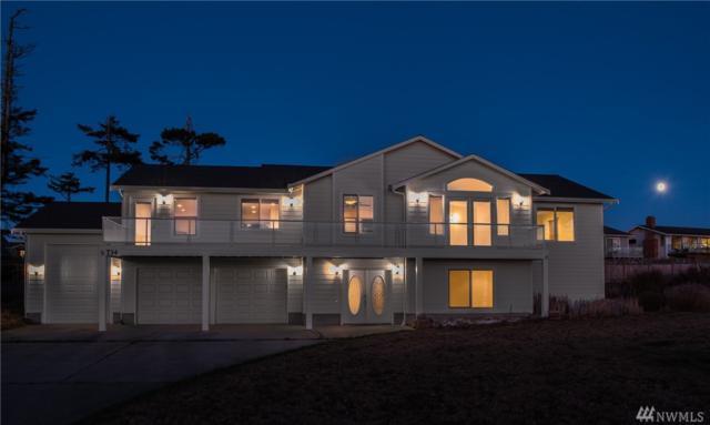 734 La Fiesta St, Coupeville, WA 98239 (#1205964) :: Ben Kinney Real Estate Team