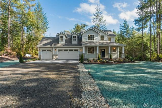 12819 110th Ave NW, Gig Harbor, WA 98329 (#1205968) :: Ben Kinney Real Estate Team