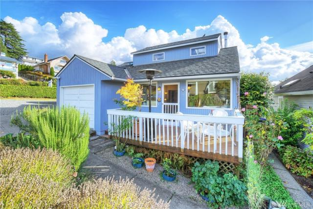 23641 7th Ave S #10, Des Moines, WA 98198 (#1205986) :: Keller Williams Realty Greater Seattle