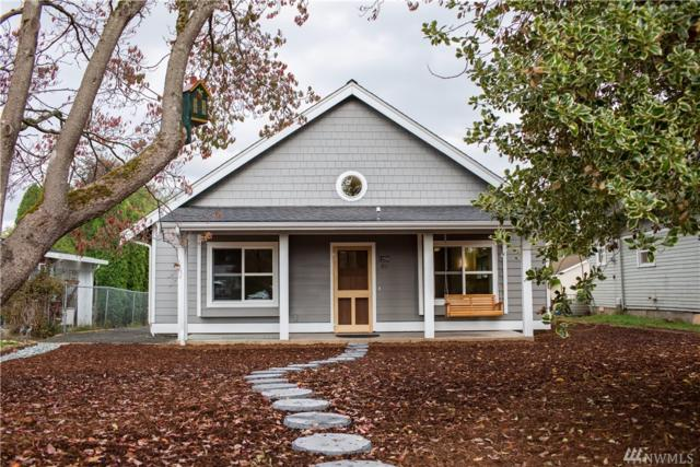 1256 Garfield Ave, Blaine, WA 98230 (#1205987) :: Ben Kinney Real Estate Team