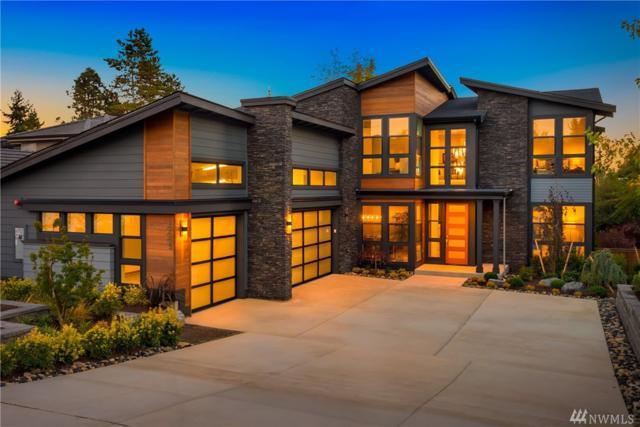 10003 NE 21st St, Bellevue, WA 98004 (#1206003) :: Ben Kinney Real Estate Team