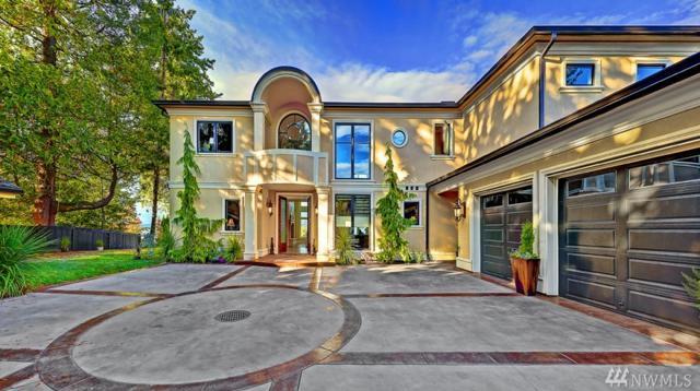 5659 42nd Ave W, Seattle, WA 98199 (#1206026) :: Ben Kinney Real Estate Team