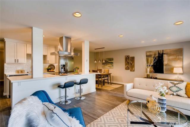 2929 76th Ave SE #311, Mercer Island, WA 98040 (#1206029) :: Tribeca NW Real Estate