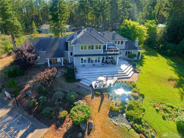 19576 NW Stavis Bay Rd, Seabeck, WA 98380 (#1206040) :: Better Homes and Gardens Real Estate McKenzie Group