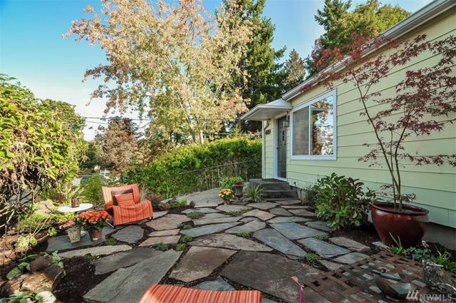 4110 19th Ave SW, Seattle, WA 98106 (#1206051) :: Ben Kinney Real Estate Team