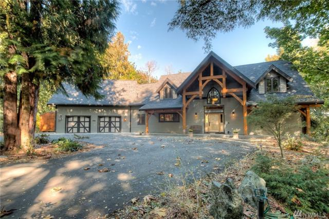 2818 French Rd NW, Olympia, WA 98502 (#1206070) :: Northwest Home Team Realty, LLC