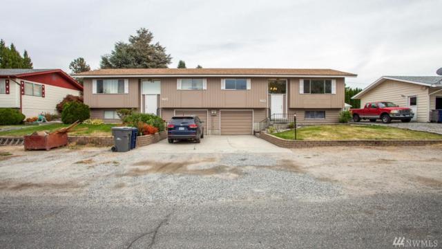 903 N Jackson Place, East Wenatchee, WA 98802 (#1206081) :: Ben Kinney Real Estate Team