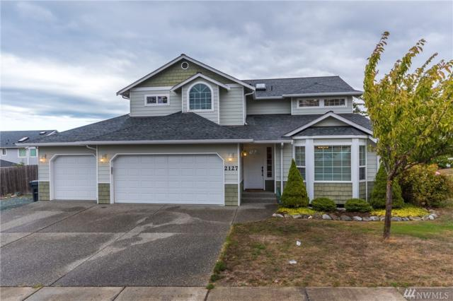 2127 SW Rock Rose Dr, Oak Harbor, WA 98277 (#1206099) :: Pettruzzelli Team