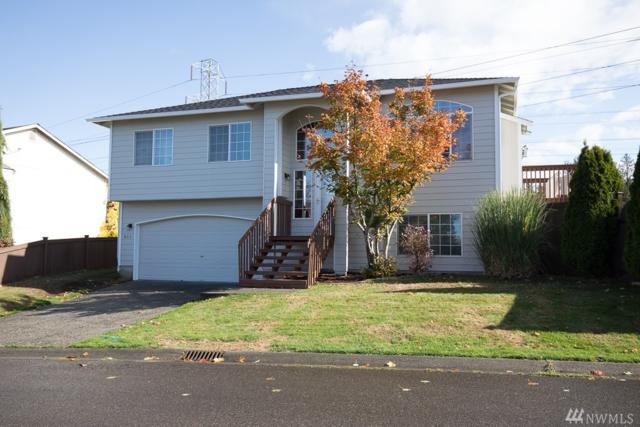 611 87TH Dr SE, Lake Stevens, WA 98258 (#1206103) :: Ben Kinney Real Estate Team