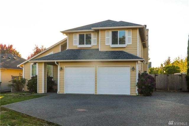 22901 SE 281st Place, Maple Valley, WA 98038 (#1206109) :: The Kendra Todd Group at Keller Williams
