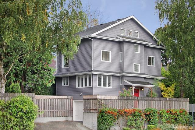7419 9th Ave NE, Seattle, WA 98115 (#1206116) :: Ben Kinney Real Estate Team