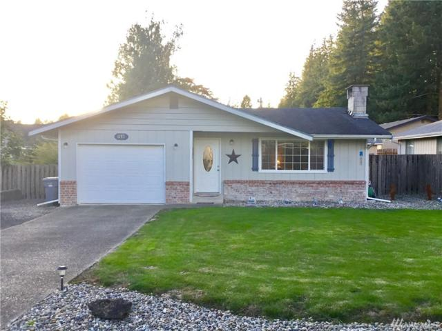 615 N 3RD St N, Montesano, WA 98563 (#1206123) :: Ben Kinney Real Estate Team