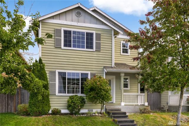 18423 96th Ave E, Puyallup, WA 98375 (#1206132) :: Ben Kinney Real Estate Team