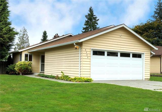 6205 140th Place SE, Everett, WA 98208 (#1206133) :: Ben Kinney Real Estate Team
