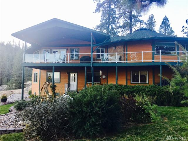 275 Eagle Dr, Chewelah, WA 99109 (#1206134) :: Homes on the Sound