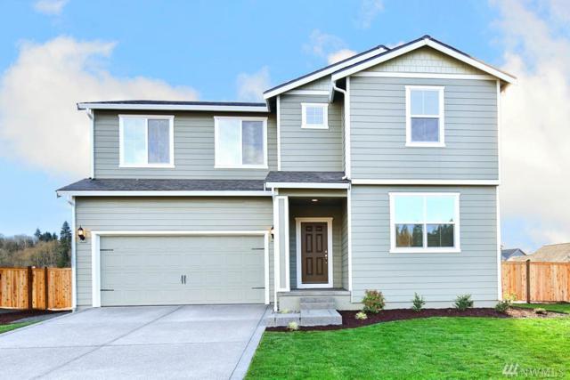 1845 Blacktail Lane, Woodland, WA 98674 (#1206195) :: Ben Kinney Real Estate Team