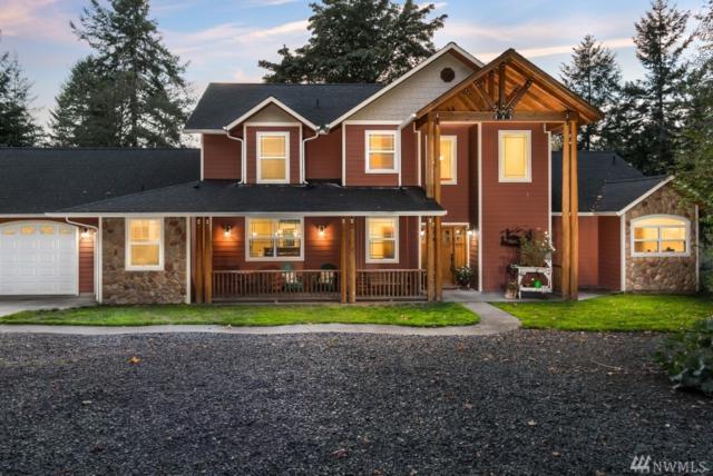 207 Kennicott Rd, Chehalis, WA 98532 (#1206202) :: Ben Kinney Real Estate Team