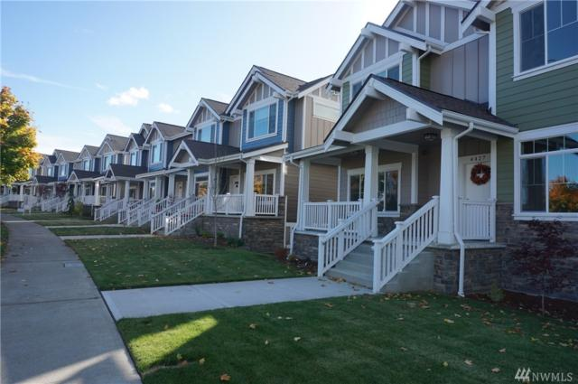 4425 Briggs Dr SE, Olympia, WA 98501 (#1206221) :: Northwest Home Team Realty, LLC