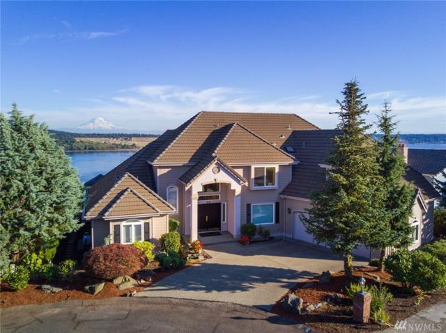 1551 13th Ct, Fox Island, WA 98333 (#1206265) :: Ben Kinney Real Estate Team
