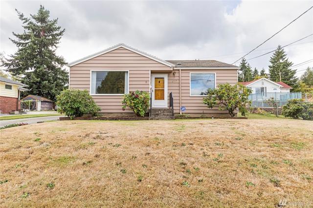 5707 S Gazelle St, Seattle, WA 98118 (#1206270) :: Ben Kinney Real Estate Team