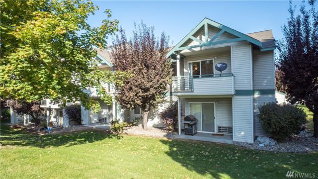 667 NE 4th St L201, East Wenatchee, WA 98802 (#1206288) :: Ben Kinney Real Estate Team