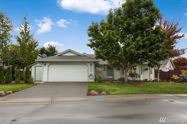 22725 SE 266th St, Maple Valley, WA 98038 (#1206304) :: Ben Kinney Real Estate Team