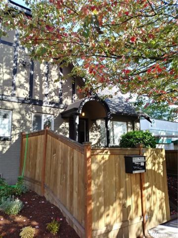 2608 E Cherry St, Seattle, WA 98122 (#1206314) :: Ben Kinney Real Estate Team