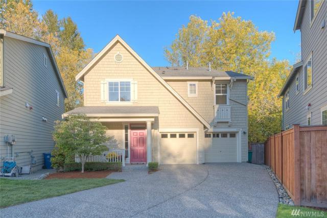 11116 180th Place NE, Redmond, WA 98052 (#1206361) :: Ben Kinney Real Estate Team