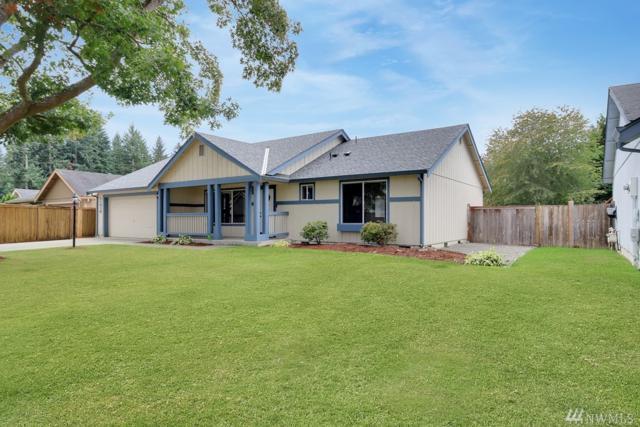 11315 231st Ave E, Buckley, WA 98321 (#1206364) :: Ben Kinney Real Estate Team