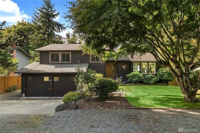 4741 90th Ave SE, Mercer Island, WA 98040 (#1206368) :: Ben Kinney Real Estate Team