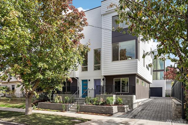 4312 26th Ave SW, Seattle, WA 98106 (#1206397) :: Ben Kinney Real Estate Team