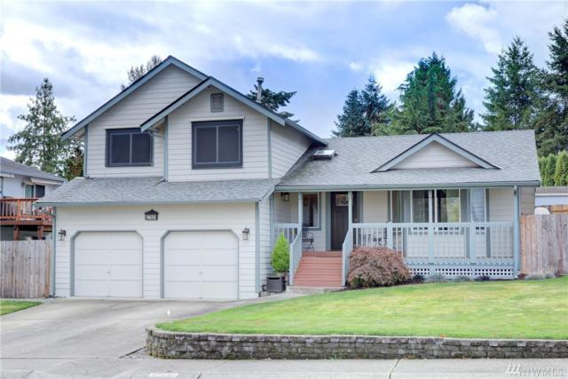 27631 130th Ave SE, Kent, WA 98030 (#1206402) :: Keller Williams Realty Greater Seattle