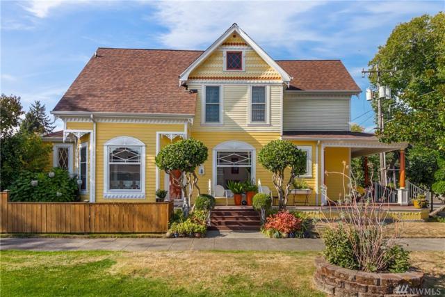 739 S Homer St, Seattle, WA 98108 (#1206418) :: Ben Kinney Real Estate Team