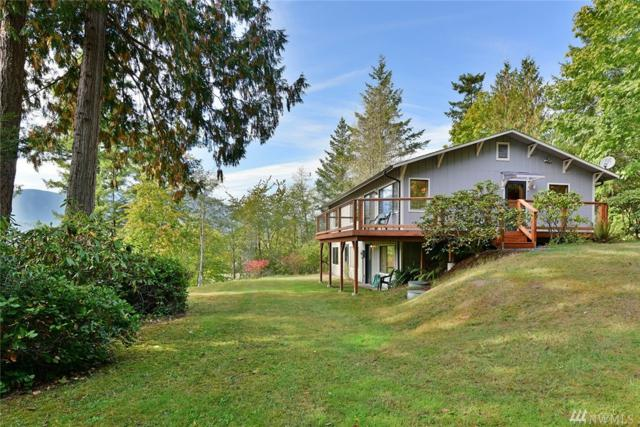 1079 E Quilcene Rd, Quilcene, WA 98376 (#1206423) :: Ben Kinney Real Estate Team