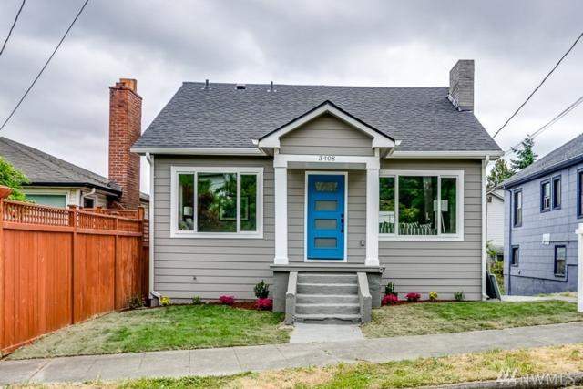 3408 20th Ave S, Seattle, WA 98144 (#1206424) :: Ben Kinney Real Estate Team