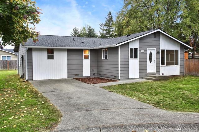 6000 135th Place NE, Marysville, WA 98271 (#1206451) :: Ben Kinney Real Estate Team