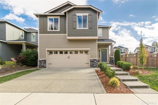 29228 120th Wy SE, Auburn, WA 98092 (#1206464) :: Ben Kinney Real Estate Team