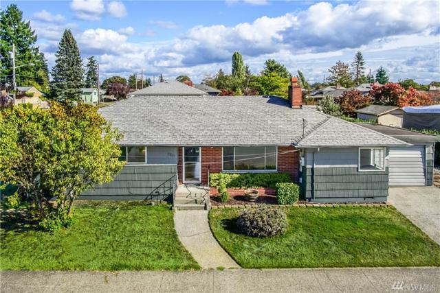 7201 S Mullen St, Tacoma, WA 98409 (#1206506) :: Ben Kinney Real Estate Team