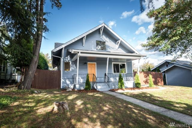 513 S 56th St, Tacoma, WA 98409 (#1206507) :: Ben Kinney Real Estate Team