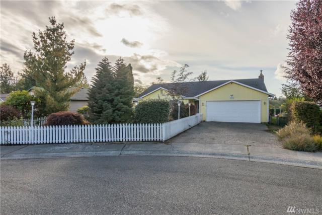 7216 7th Dr W, Everett, WA 98203 (#1206510) :: Ben Kinney Real Estate Team