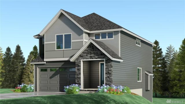 14020 18th Place W #2, Lynnwood, WA 98087 (#1206518) :: Ben Kinney Real Estate Team