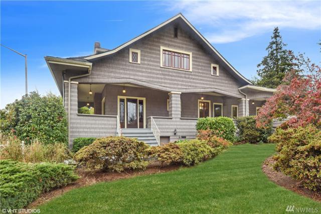 14455 58th Ave S, Tukwila, WA 98168 (#1206524) :: Ben Kinney Real Estate Team