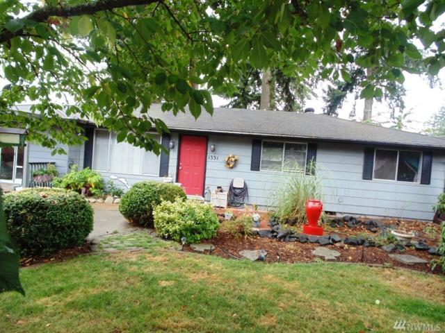 1331 Makah St NE, Olympia, WA 98516 (#1206539) :: Ben Kinney Real Estate Team