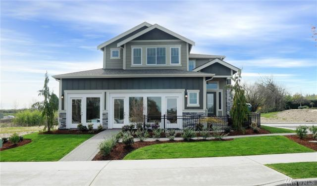 9315 S 243rd Place, Kent, WA 98030 (#1206543) :: Keller Williams Realty Greater Seattle