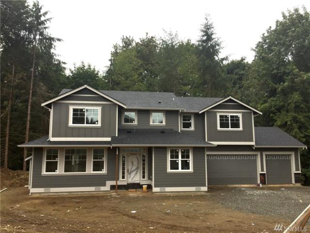 16916 62nd Place SE, Snohomish, WA 98290 (#1206565) :: Ben Kinney Real Estate Team